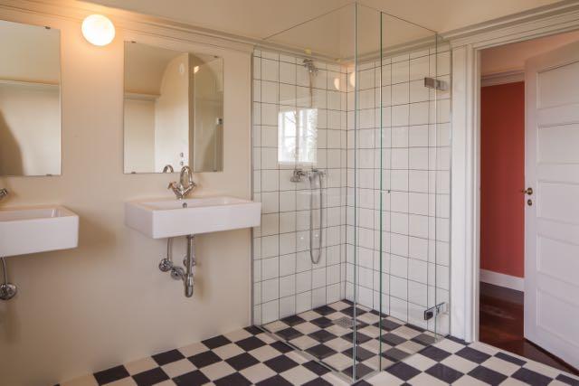 Topnotch Skarpkantede håndglaserede vægfliser - Tegulaz - Vintage Tile WH69